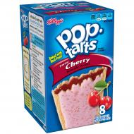 Kellog's Pop tarts  CHERRY / FROSTED