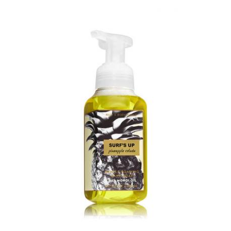 Savon mousse PINEAPPLE COLADA Bath and Body Works Hand Soap