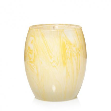 Bougie moyenne WHITE WHOCOLATE Yankee Candle Easter Pâques