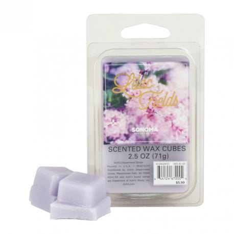 Cire parfumée LILAC FIELDS Sonoma