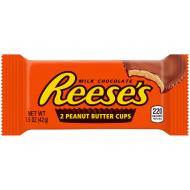 PEANUT BUTTER CUPS REESE'S