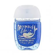 Gel antibactérien MERMAID LIFE Bath and Body Works