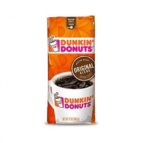 Café DUNKIN' DONUTS Original blend