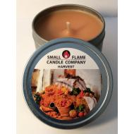 Bougie HARVEST Small Flame Candle
