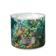 Bougie 3 mèches MERMAID LAGOON Bath and Body Works