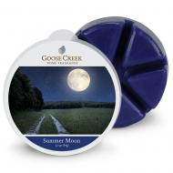 Cire parfumée SUMMER MOON Goose Creek Candle
