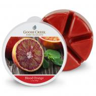Cire parfumée BLOOD ORANGE Goose Creek Candle
