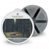 Cire parfumée BLACK PEPPER Goose Creek Candle