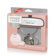 Starter kit Charming scents PINK SANDS Yankee Candle