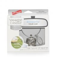STARTER KIT Charming scents CLEAN COTTON Yankee Candle