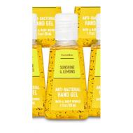 Gel antibactérien SUNSHINE AND LEMONS Bath and Body Works