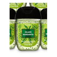 Gel antibactérien ISLAND MARGARITA Bath and Body Works