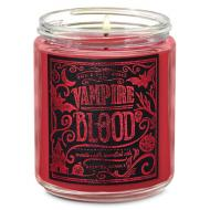 Bougie mason jar VAMPIRE BLOOD Bath and Body Works