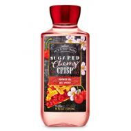 Gel douche SUGARED CHERRY CRISP Bath and Body Works