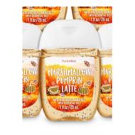 Gel antibactérien MARSHMALLOW PUMPKIN LATTE Bath and Body Works