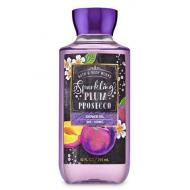 Gel douche SPARKLING PLUM PROSECCO Bath and Body Works Difmu