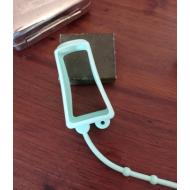 Pocketbac Holder TURQUOISE