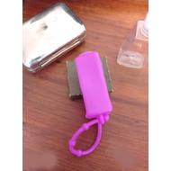 Pocketbac Holder VIOLET