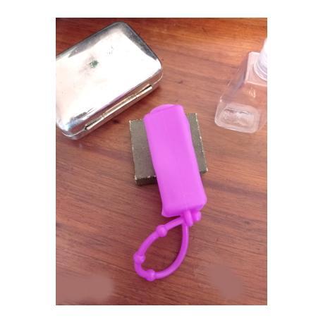 Pocketbac Holder VIOLET