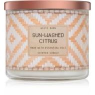 Bougie 3 mèches SUN WASHED CITRUS Bath and Body Works