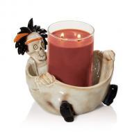 Jar Holder GOOD DOCTOR Yankee Candle