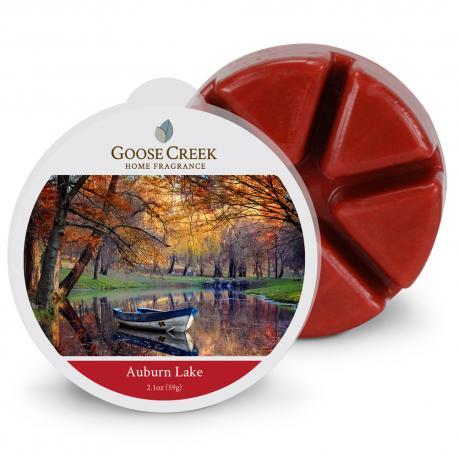 Cire parfumée AUBURN LAKE Goose Creek Candle