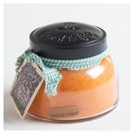 Bougie parfumée Mama Jar MANGO TANGO A Cheerful Giver candle US USA