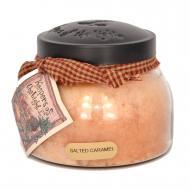 Mama Jar SALTED CARAMEL A Cheerful Giver