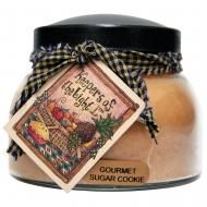 Bougie parfumée Mama Jar GOURMET SUGAR COOKIE A Cheerful Giver candle US USA