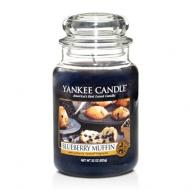 Grande Jarre BLUEBERRY MUFFIN Yankee Candle