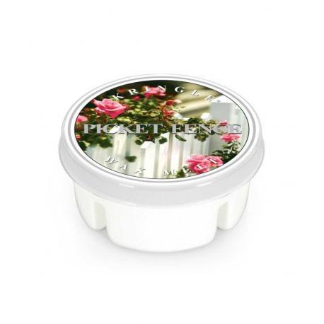 Cire parfumée PICKET FENCE Kringle Candle