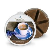 Cire parfumée COFFEE SHOP Goose Creek Candle