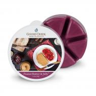 Cire parfumée PEANUT BUTTER & JELLY Goose Creek Candle