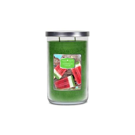 Tumbler 2 mèches WATERMELON CHILLER Goose Creek Candle