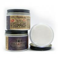 Crème Whipped! SCINTILLATING Villainess Soaps body cream US USA