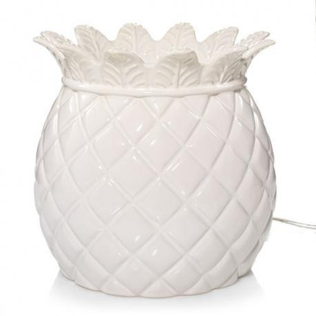 Scenterpiece US PINEAPPLE avec Timer Yankee Candle