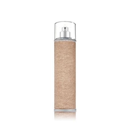 Sleeve Tan Embossed pour Brume Bath and Body Works