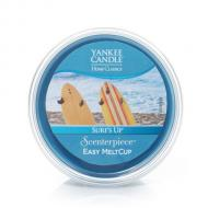Easy Meltcup SURF'S UP Yankee Candle exclus US USA