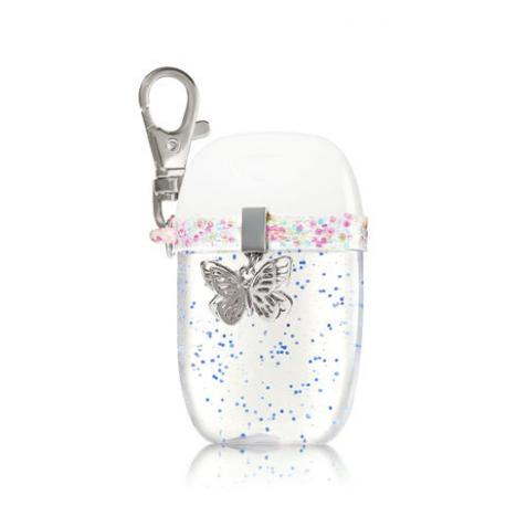 Pocketbac Holder BUTTERFLY BAND BAND Bath and Body Works