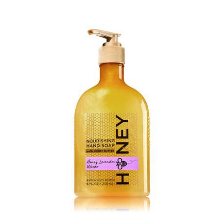Savon au beurre de miel HONEY LAVENDER WOODS Bath and Body Works