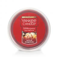 Cire parfumée Easy Meltcup APPLE PUMPKIN Yankee Candle exclu US USA