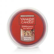 Easy Meltcup AUTUMN WREATH Yankee Candle exclu US USA