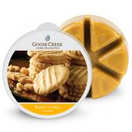 Cire parfumée BUTTER COOKIE Goose Creek Candle wax melt US USA