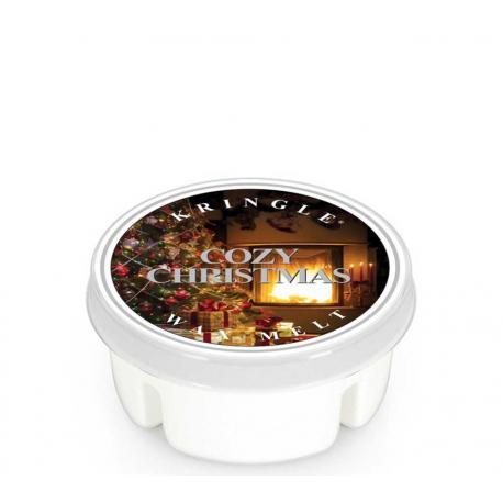 Cire parfumée COZY CHRISTMAS Kringle Candle wax melt US USA