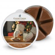 Cire parfumée COOKIES & MILK Goose Creek Candle WAX MELT US USA