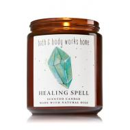 Bougie moyenne HEALING SPELL - JADE Bath and Body Works