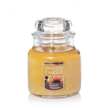 Petite Jarre SUNSET FIELDS Yankee Candle