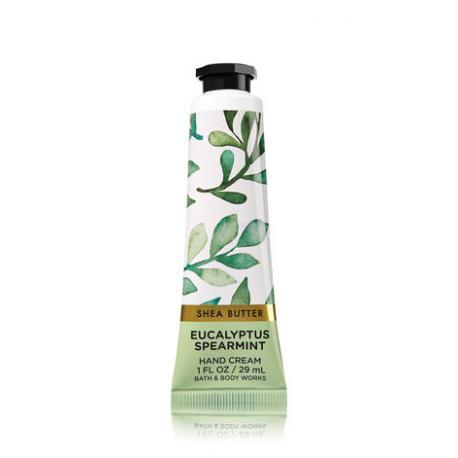 Cr 232 Me Hydratante Pour Les Mains Eucalyptus Spearmint Bath