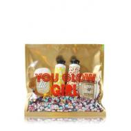 Gift Set YOU GLOW GIRL Bath and Body Works