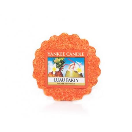 Tartelette LUAU PARTY Yankee Candle